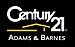 Century 21 Adams & Barnes