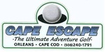 Cape Escape Adventure Golf, Cape Tradewinds Gifts & Mandy's Cape Creamery