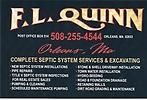 F.L. Quinn Construction