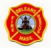 Orleans Fire and Rescue