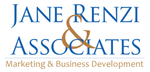 Jane Renzi & Associates, Marketing