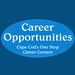 Career Opportunities: Cape Cod's One-Stop Career Centers