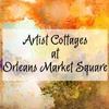 Artist Cottages at the Orleans Market Square