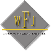 Law Offices of William J. Fennell, P.C.