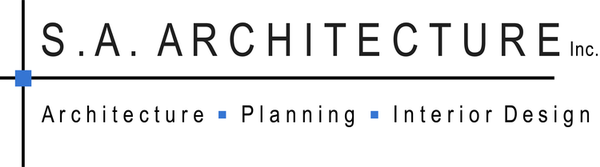 S.A. Architecture, Inc.