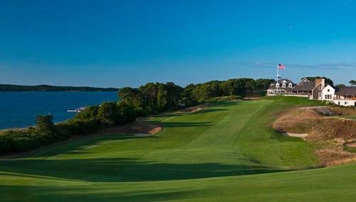 Eastward Ho! Country Club, Chatham MA