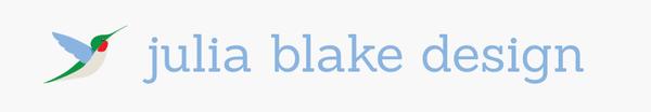 Julia Blake Design
