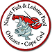 Nauset Fish & Lobster Pool/Sir Cricket's