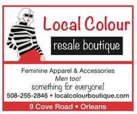 Local Colour Resale Boutique