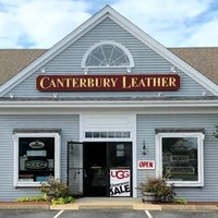 Canterbury Leather