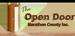 The Open Door of Marathon County Inc