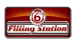 6th Street Filling Station Cafe