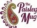 The Paisley Mug