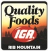 Quality Foods IGA of Rib Mountain