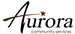Aurora Community Services Inc - Schofield