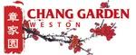 Chang Garden Restaurant - Weston