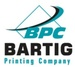Bartig Printing Co Inc