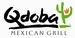 Qdoba Mexican Eats - Wausau