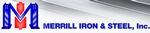 Merrill Steel