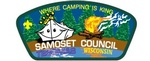 Boy Scouts of America - Samoset Council