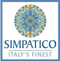 Simpatico, Italy's Finest