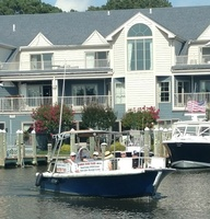 St. Michaels Harbor Shuttle & Tours