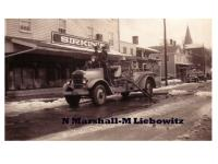 Old St Michaels Fire Department