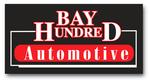 Bay Hundred Automotive