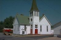 Union United Methodist Church