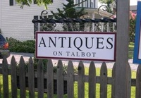 Antiques on Talbot
