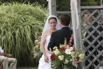 Weddings at George Brooks House