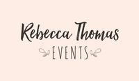 Rebecca Thomas Events