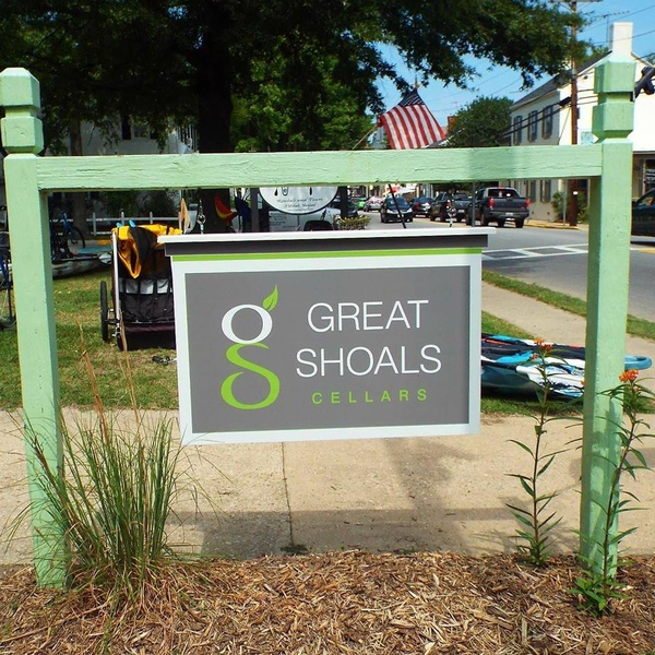 Great Shoals Cellars 500 South Talbot St, St. Michaels, MD