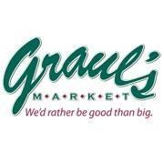 Graul's Market St. Michaels