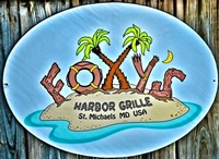Foxy's Harbor Grille