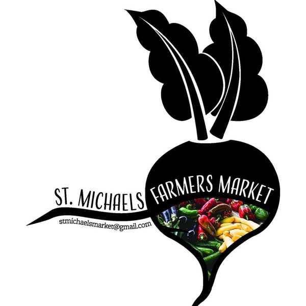 St. Michaels Farmers Market