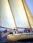 Lady Patty Classic Yacht Charters