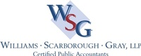 Williams.Scarborough.Gray  LLP