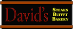 David's Steaks, Buffet & Catering