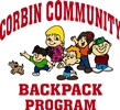 Corbin Community Backpack