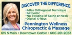 Pennington Wellness