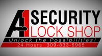A-1 Security Lock Shop