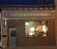 Barbershop, The