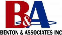 Benton & Associates, Inc.