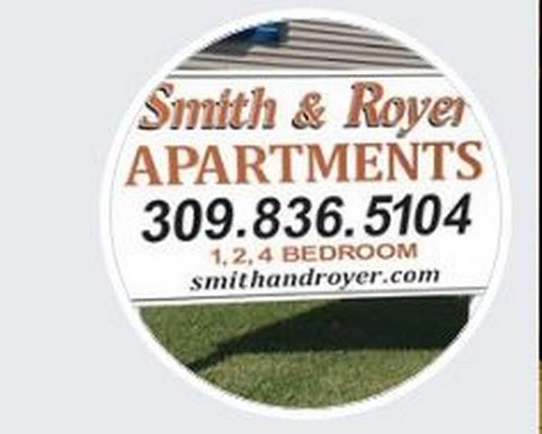 Smith & Royer Apartments