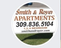 Smith & Royer Apartments
