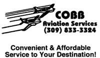 Cobb Aviation Services, Inc.