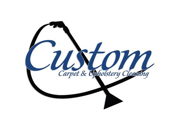 Custom Carpet & Upholstery Cleaning