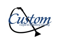 Custom Carpet & Upholstery Cleaning