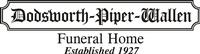 Dodsworth-Piper-Wallen Funeral Home